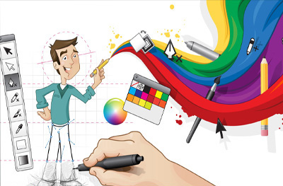 graphic 1 - طراحی و گرافیک