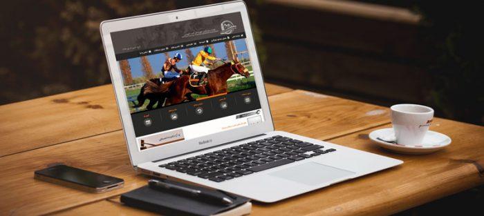 horse 700x313 - طراحی سایت هیات سوارکاری گنبدکاووس